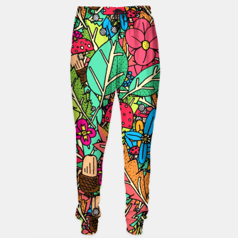 Imagen en miniatura de - Autumn Nature Sweatpants, Live Heroes