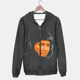 Thumbnail image of Interstellar Hoodie, Live Heroes