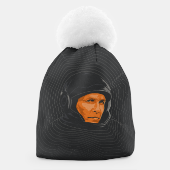 Thumbnail image of Interstellar Beanie, Live Heroes