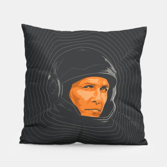 Thumbnail image of Interstellar Pillow, Live Heroes