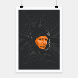 Thumbnail image of Interstellar Poster, Live Heroes