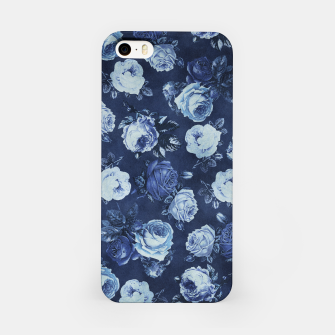 Thumbnail image of Midnight Floral iPhone Case, Live Heroes