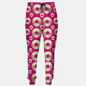 Imagen en miniatura de metal on fern pop art  Sweatpants, Live Heroes