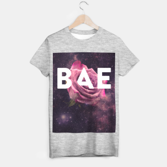 Thumbnail image of BAE T-shirt regular, Live Heroes