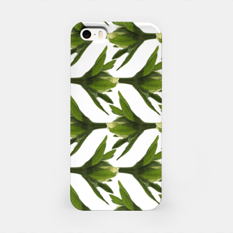 Miniaturka Summer Greenery iPhone Case, Live Heroes