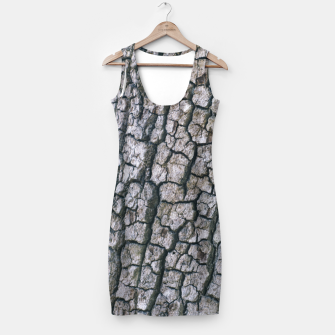 Imagen en miniatura de Rough Bark Texture Simple Dress, Live Heroes
