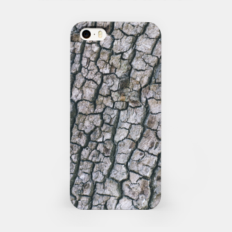 Miniaturka Rough Bark Texture iPhone Case, Live Heroes