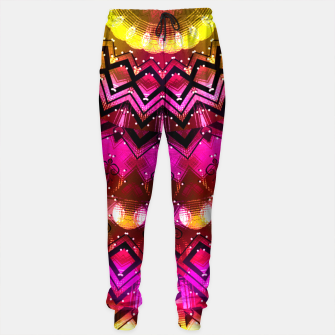Thumbnail image of Golden Dawn  Sweatpants, Live Heroes