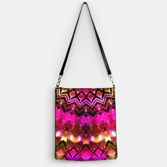 Thumbnail image of Golden Dawn  Handbag, Live Heroes