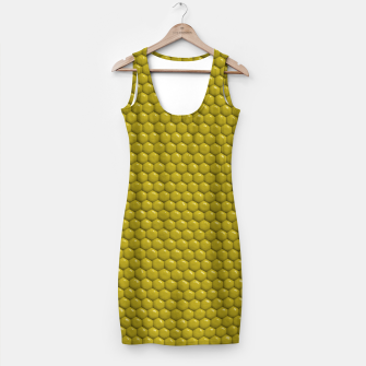 Imagen en miniatura de Reptile skin Simple Dress, Live Heroes