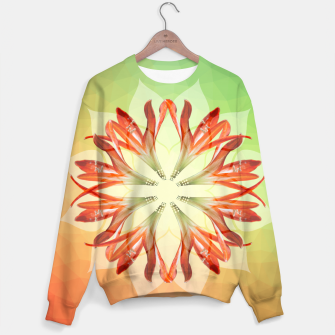 Miniaturka Lily Tranquility Sweater, Live Heroes