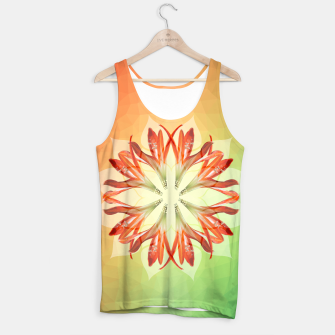 Miniaturka Lily Tranquility Tank Top, Live Heroes