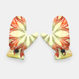 Miniaturka Lily Tranquility Gloves, Live Heroes