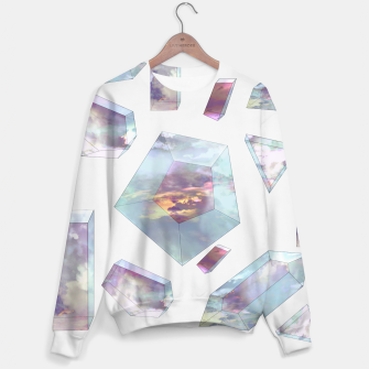 Imagen en miniatura de Refract for Atmosphere Sweater, Live Heroes