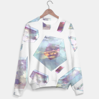 Miniaturka Refract for Atmosphere Sweater, Live Heroes