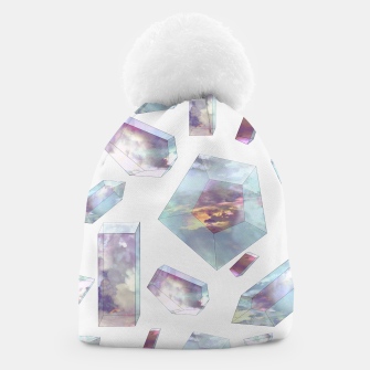 Thumbnail image of Refract for Atmosphere Beanie, Live Heroes