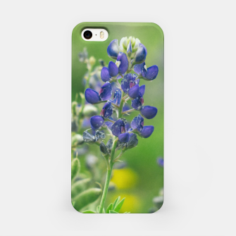 Miniaturka Bluebonnets iPhone Case, Live Heroes