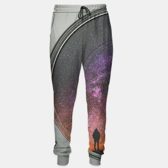 Miniaturka Vinyl Dream Sweatpants, Live Heroes