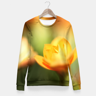 Imagen en miniatura de Bloom Fitted Waist Sweater, Live Heroes