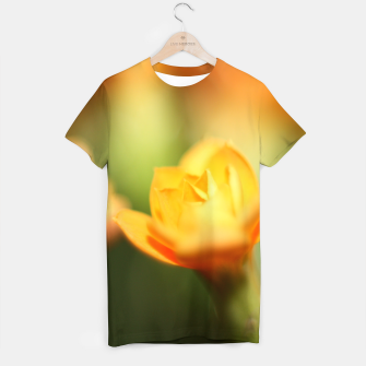 Miniatur Bloom T-shirt, Live Heroes