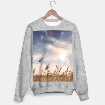 Thumbnail image of Starfield Sweater regular, Live Heroes