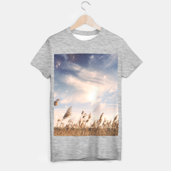 Thumbnail image of Starfield T-shirt regular, Live Heroes