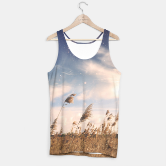 Thumbnail image of Starfield Tank Top, Live Heroes