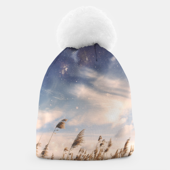 Thumbnail image of Starfield Beanie, Live Heroes