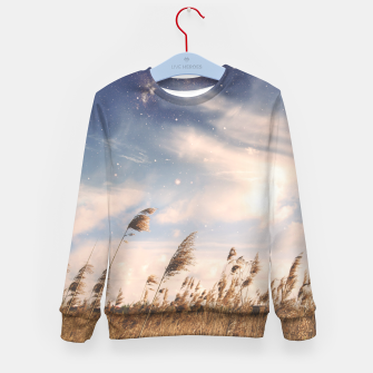 Thumbnail image of Starfield Kid's Sweater, Live Heroes