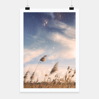 Thumbnail image of Starfield Poster, Live Heroes