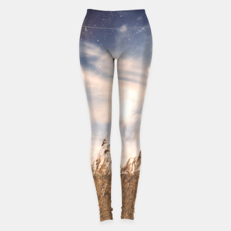 Thumbnail image of Starfield Leggings, Live Heroes