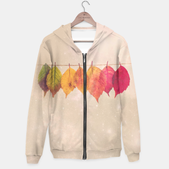 Thumbnail image of The Fall Hoodie, Live Heroes
