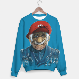 Miniatur General Mario Sweater, Live Heroes
