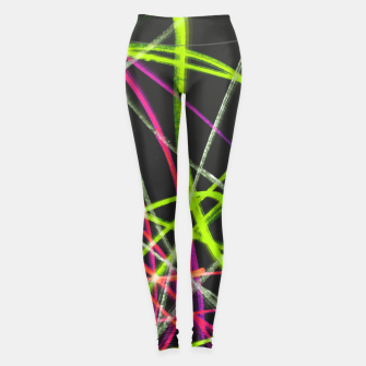Thumbnail image of Delusion Leggings, Live Heroes