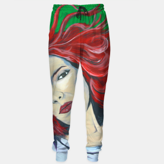 Thumbnail image of Curly Sweatpants, Live Heroes