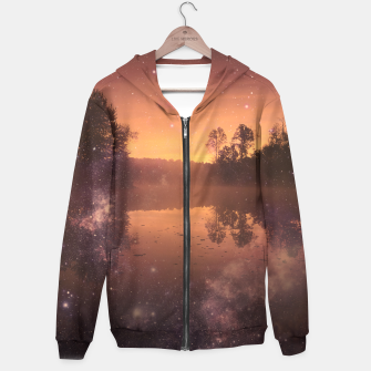 Thumbnail image of Golden Days Hoodie, Live Heroes