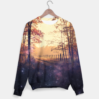 Miniatur The Wind in the Trees Sweater, Live Heroes