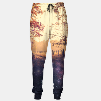 Thumbnail image of The Wind in the Trees Sweatpants, Live Heroes
