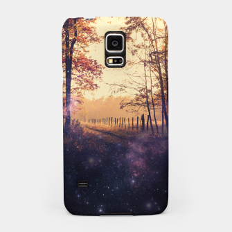Thumbnail image of The Wind in the Trees Samsung Case, Live Heroes