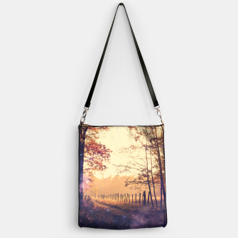 Thumbnail image of The Wind in the Trees Handbag, Live Heroes
