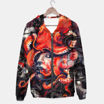 Thumbnail image of Empress Octo Hoodie, Live Heroes