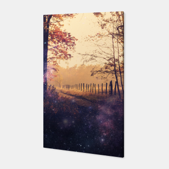 Thumbnail image of The Wind in the Trees Canvas, Live Heroes