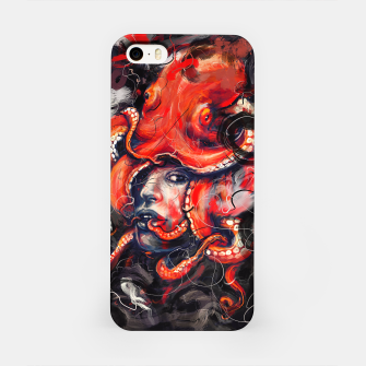 Empress Octo iPhone Case thumbnail image