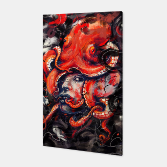Thumbnail image of Empress Octo Canvas, Live Heroes
