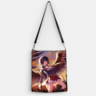 Thumbnail image of Anime Girl Wings Weapon Bolso, Live Heroes