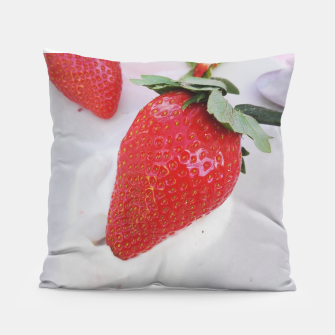 Thumbnail image of Strawberries and cream, Live Heroes