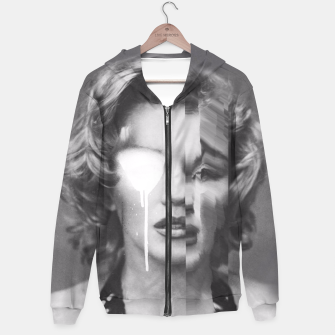 Thumbnail image of Timeless Beauty Hoodie, Live Heroes