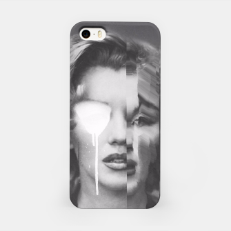 Thumbnail image of Timeless Beauty iPhone Case, Live Heroes