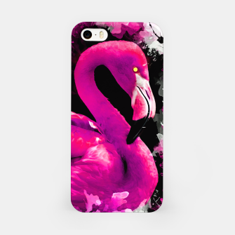 Thumbnail image of flamingo Obudowa iPhone, Live Heroes