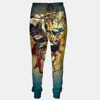 Miniaturka Lost In The Sea Sweatpants, Live Heroes